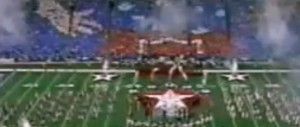 Kivett Productions Stadium Card Stunts Montage