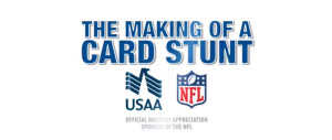 The Making of a Card Stunt Documentary