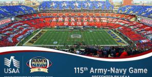 Army-Navy-Card-Stunt---USAA-Patriotic